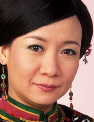 Kiki Sheung in Rosy Business Hong Kong Drama (2009)