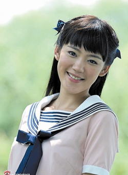 Joyce Tsai in Devil Beside You Taiwanese Drama (2005)