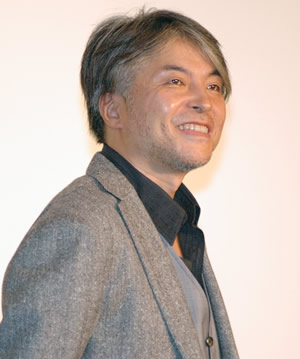 Nishitani Hiroshi in Hirugao Japanese Movie(2017)