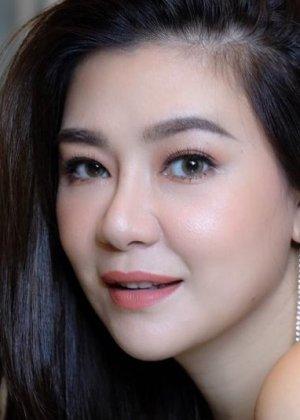 Pakjeela Wannasut in Oum Ruk Thai Drama (2006)