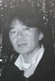 Hasegawa Keiichi in Ultraman Mebius Japanese Drama(2006)