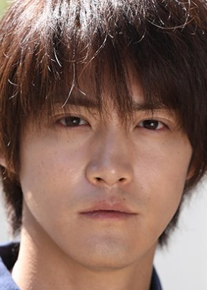 Shiraishi Shunya in Chasing My Girl Japanese Movie (2009)