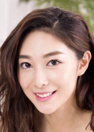 Tiffany Zhong in Black Lighthouse Chinese Drama (2020)
