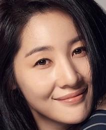 Yoon Ji Min in I Love You Korean Drama (2012)