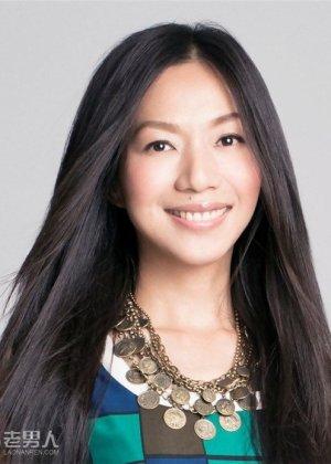 Wan Fang Lin in A Taiwanese Tale of Two Cities Taiwanese Drama (2018)