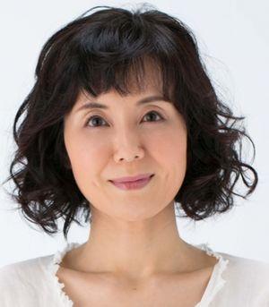 Miyata Sanae in Koi ni Ochitara  Japanese Drama (2005)