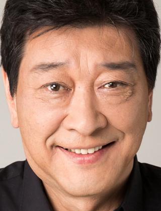 Tsutomu Isobe in Makasete Darling Japanese Drama (1998)