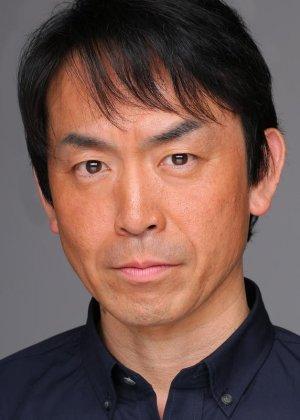 Nakano Tsuyoshi in Sweet Whip Japanese Movie (2013)