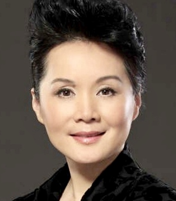 Wu Mian in Baby Chinese Drama (2013)