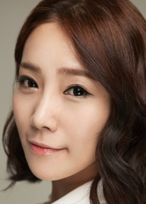 Choi Jung Hwa