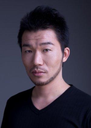 Takahashi Tsutomu in Daisho Japanese Drama (2016)