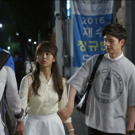 Who Are You: School 2015 Episode 16