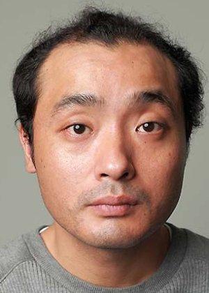 Uno Shohei in Midnight Diner Japanese Movie (2015)