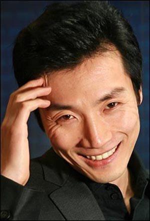 Seung Wook  Baek