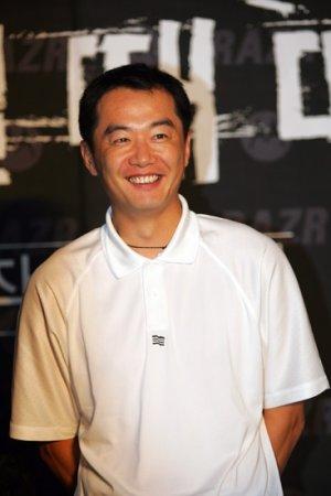 Jang Jin