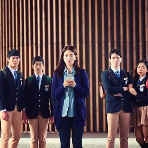 The Heirs Episode 5