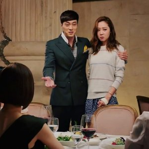 The Master's Sun Episode 10
