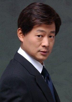 Lee Jin Woo in Count of Myeongdong Korean Drama (2004)
