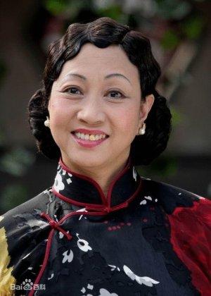 Qiu Yuen in Kung Fu Hustle Hong Kong Movie (2004)