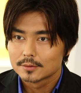 Ozawa Yukiyoshi in Honcho Azumi Season 6 Japanese Drama (2013)