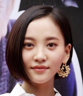 Zhou Chu Chu in Good Time Chinese Drama (2015)