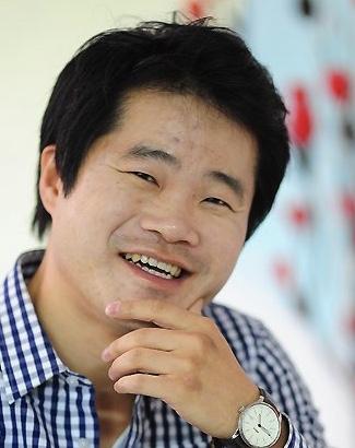 Woo Jung Kook in The Chronicles of Evil Korean Movie (2015)