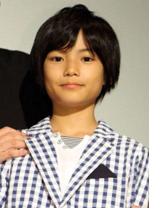 Jyo Kairi in The Promised Neverland Japanese Movie (2020)