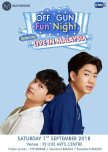 Off Gun Fun Night Special - Live in Malaysia