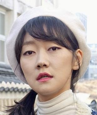 Park Kyung Hye in Jane Korean Movie (2017)