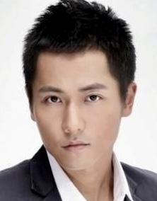 Liu Ke in Basketball Tribe Taiwanese Drama (2004)