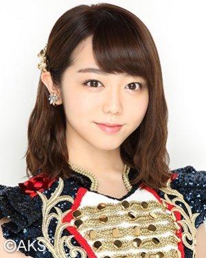 Minami Minegishi