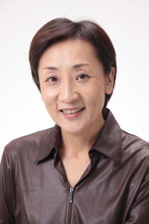 Tokiko Kudo