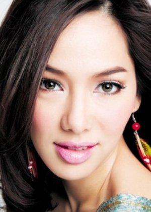 Joy Rinlanee Sripen in Daai Daeng Thai Drama (2019)