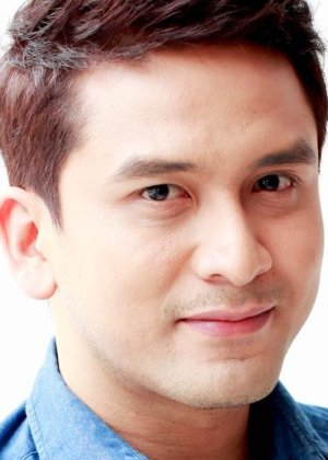 Poh Natthawut Skidjai in Daai Daeng Thai Drama (2019)