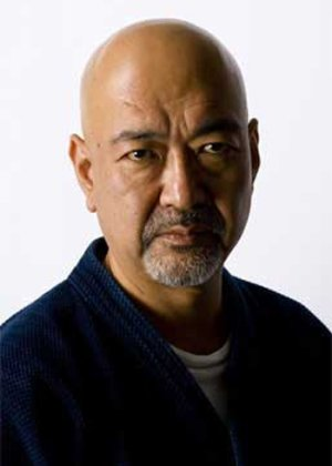Okada Masanori