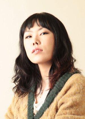 Goto Yumi in Kagekiha Opera Japanese Movie (2016)