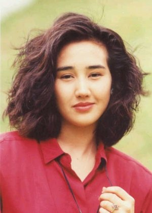 Ann Bridgewater in The Inspector Wears Skirts Hong Kong Movie (1988)