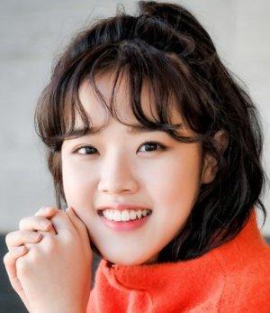 Hyang Gi  Kim