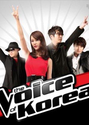 The Voice of Korea: Season 1