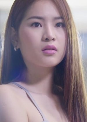 Apple Lapisara Intarasut in Love Songs Love Series: Oh Thai Drama (2017)