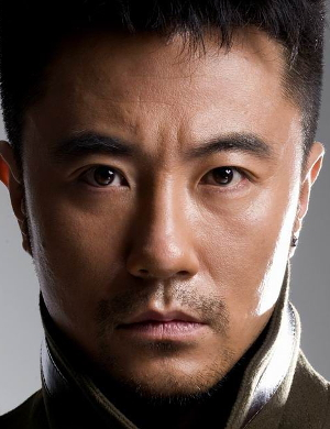 Zhao Yang in Detective  Chinese Drama (2008)