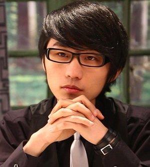 Xun Zi Mo Liu