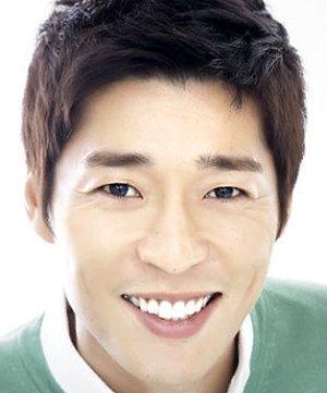 Jong Wook Seo