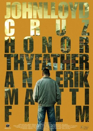 Honor Thy Father (2015) poster