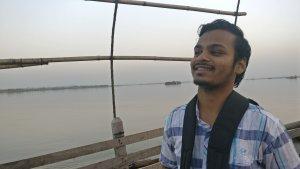 Shivam Mandloi