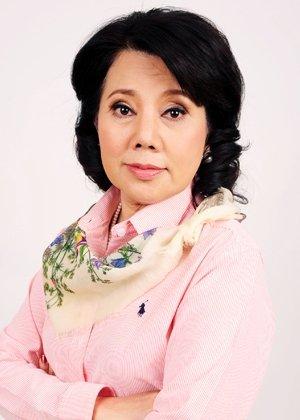 Duangjai Hathaikarn in Oum Ruk Thai Drama (2006)