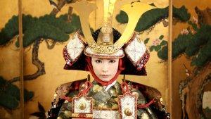 My First Taiga: Taira no Kiyomori