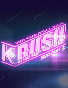 K-RUSH: Season 3 (2018) poster