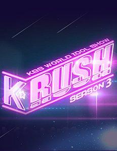 K-RUSH: Season 3 (2018) photo