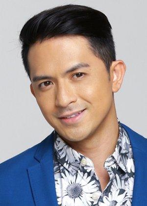 Dennis Trillo in Mano Po 6 Philippines Movie (2009)